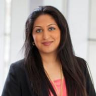Tricia Patel