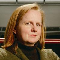 Photo of Professor Alexandra MacKay