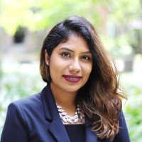 Priya Antony